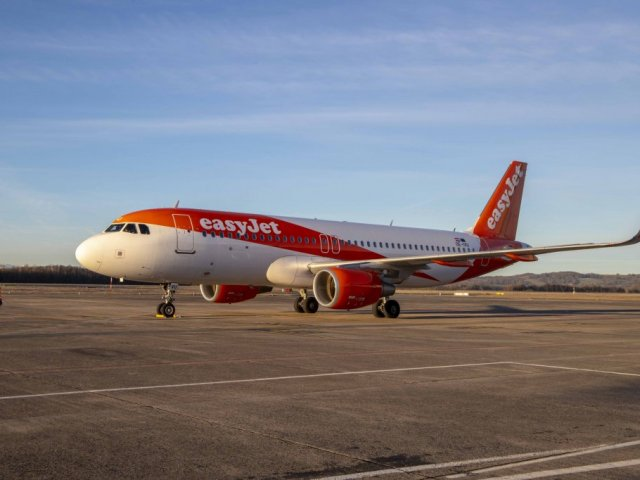 Week-end EasyJet : 7 destinations entre le 23 et 26 août 2019 !